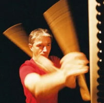 James Barrow  |  Taiko trainer  |  Rhythmworks